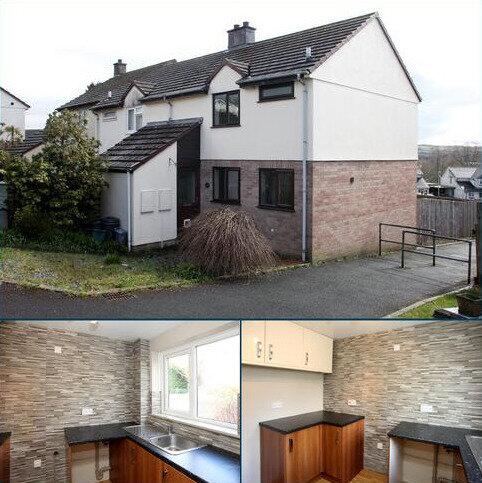 2 bedroom semi-detached house to rent - Monksmead, Tavistock PL19