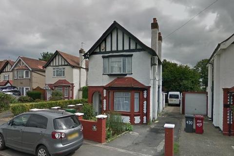 3 bedroom detached house for sale - Slough, Berkshire, SL2