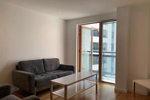 2 bedroom apartment to rent - GATEWAY EAST, MARSH LANE, LEEDS, LS9 8AU