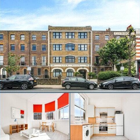 2 bedroom flat for sale - Lion Mills, Hackney Road, London, E2