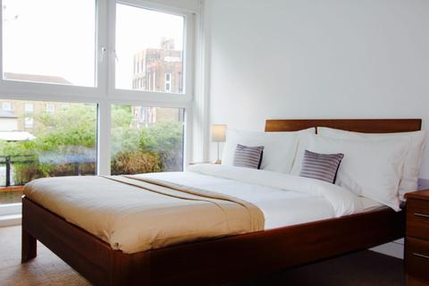 2 bedroom terraced house to rent - Isle Of Dogs, London, E14