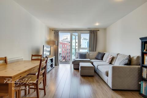 2 bedroom apartment for sale - Brooklyn Building, SE10