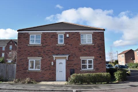 3 bedroom house to rent - Sidings Place, Fencehouses, Houghton Le Spring