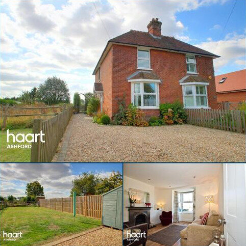 3 bedroom semi-detached house for sale - Kempes Corner, Wye