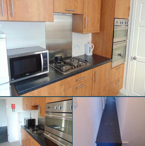 4 bedroom house share to rent - City Road, Sheffield S2