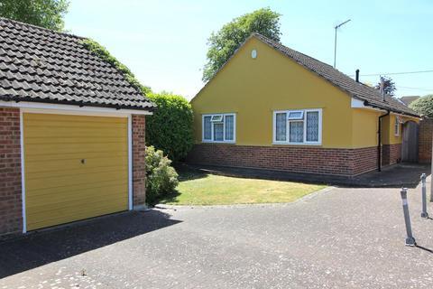 2 bedroom detached bungalow for sale - White Mead, Broomfield, Essex, CM1