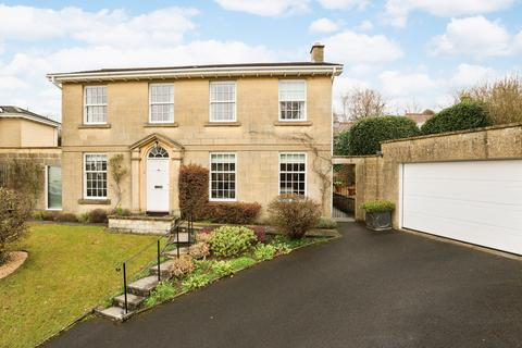 4 bedroom detached house for sale - Northfields Close, Bath, Somerset, BA1
