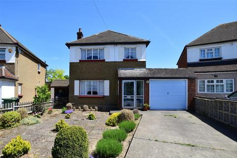3 bedroom detached house for sale - Rosedale Close, Dartford, Kent