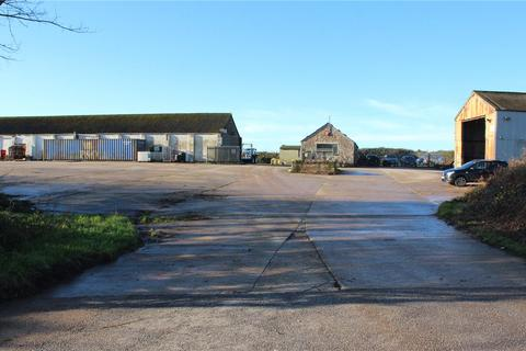Storage for sale - Wheal Mary, School Road, Leedstown, Hayle, TR27