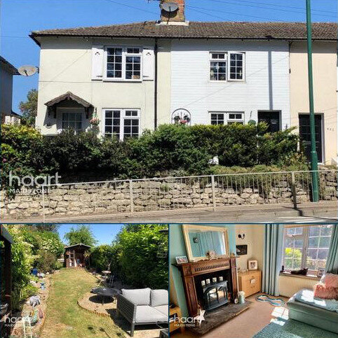 2 bedroom cottage for sale - Loose Road, Maidstone