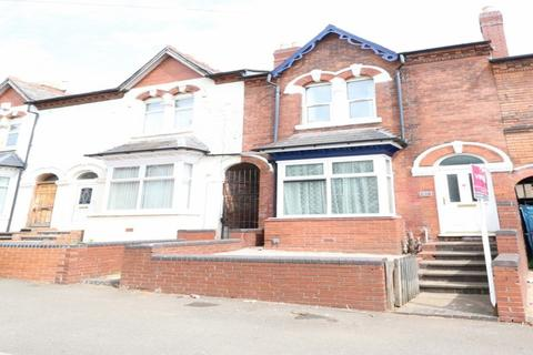 2 bedroom terraced house for sale - Woodland Road, Handsworth, West Midlands, B21