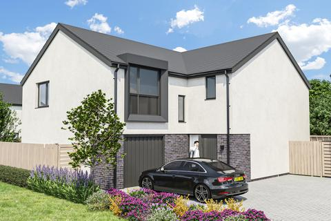 4 bedroom detached house for sale - Newhailes Court Gardens, Newcraighall Road, Musselburgh, Edinburgh, EH21