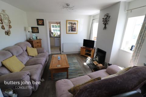 2 bedroom semi-detached house for sale - The Hollow, Stoke-on-Trent