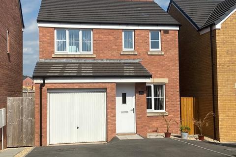 3 bedroom detached house for sale - Bryn Eirlys, Coity, Bridgend. CF35 6NU