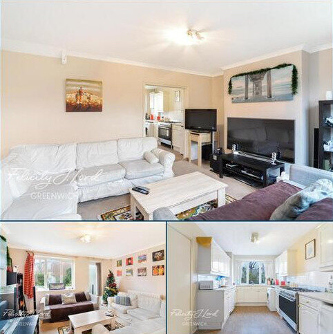 2 bedroom detached house to rent - Tunnel Avenue, SE10