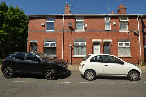 2 bedroom terraced house for sale - Ashover Street. Stretford, M32 0HG
