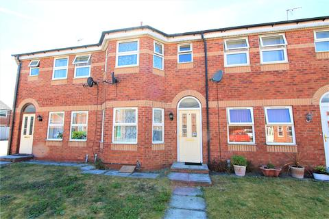 3 bedroom terraced house for sale - Dario Gradi Drive, Crewe, Cheshire, CW2