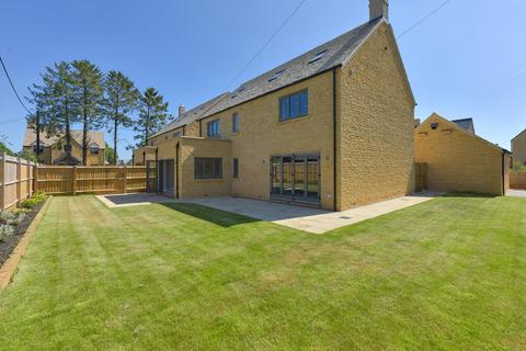 5 bedroom detached house for sale - The Swallows, Bourton-on-the-Water, Cheltenham, GL54
