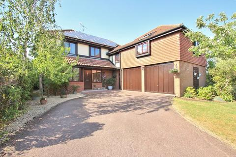5 bedroom detached house for sale - Prince Grove, Abingdon, Oxfordshire, OX14