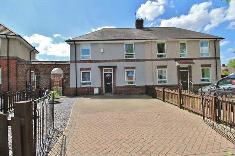 3 bedroom semi-detached house for sale - Findon Crescent, SHEFFIELD, South Yorkshire