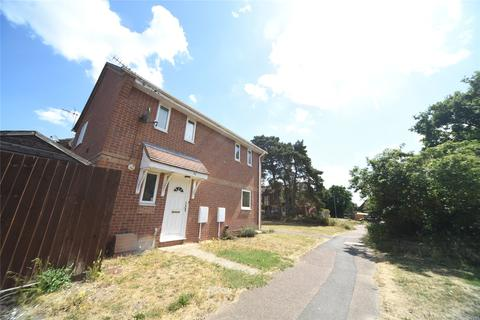 1 bedroom end of terrace house to rent - Thistle Close, Thetford, Norfolk, IP24
