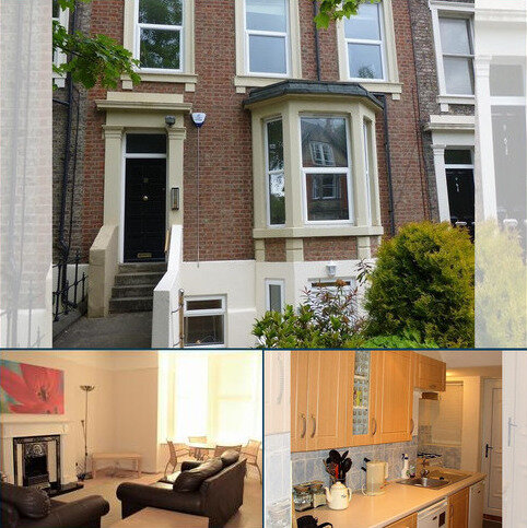 1 bedroom flat for sale - Akenside Tce., Jesmond, Newcastle upon Tyne NE2