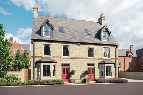 4 bedroom detached house for sale - The Willow, Lambton Park, Chester le Street, Durham