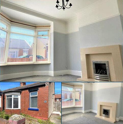 3 bedroom terraced bungalow to rent - St Leonard Street, Hendon, Sunderland SR2