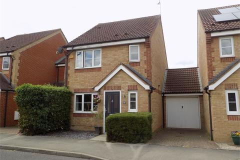 3 bedroom detached house for sale - Gibson Drive, Leighton Buzzard, Bedfordshire