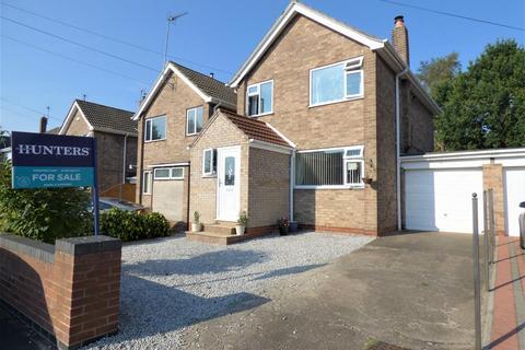 4 bedroom link detached house for sale - Lowfield Road, Beverley, HU17 9RE