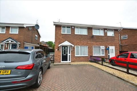 3 bedroom semi-detached house to rent - Commonwealth Close, Winsford