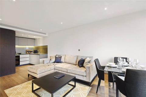 2 bedroom apartment to rent - Riverlight Three, Nine Elms