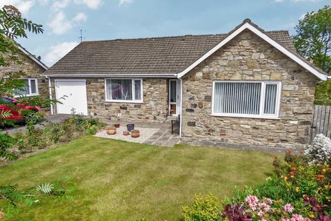2 bedroom detached bungalow for sale - 10 Cliff Drive, Leyburn