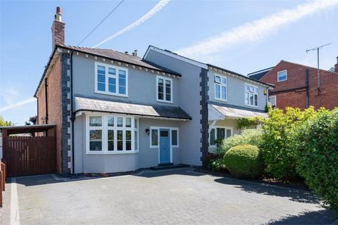 4 bedroom semi-detached house for sale - Old Bath Road, Leckhampton, Cheltenham