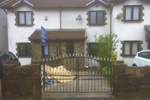 2 bedroom detached house for sale - Heol Ty-Gwyn, Maesteg, Mid Glamorgan