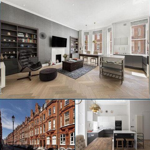 2 bedroom flat for sale - Draycott Place, Chelsea, London, SW3