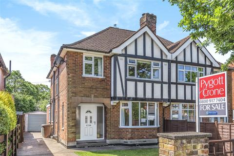 3 bedroom semi-detached house for sale - Western Avenue, Lincoln, LN6