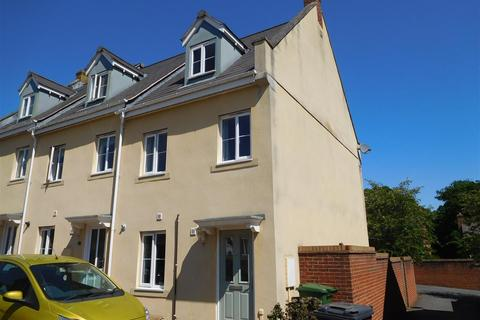 3 bedroom townhouse for sale - Norman Mews, Exeter