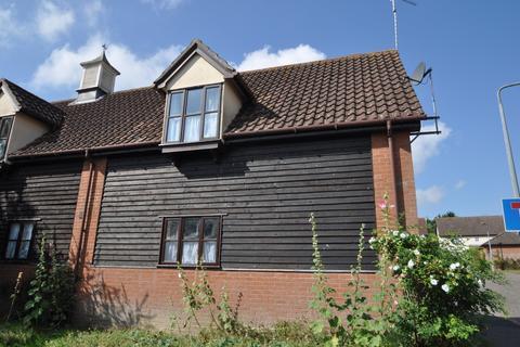1 bedroom apartment to rent - Bramfield, Halesworth