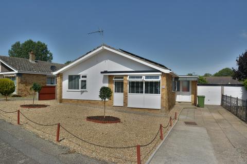3 bedroom detached bungalow for sale - Pound Close, Harleston