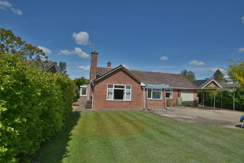 2 bedroom detached bungalow for sale - High Road, Needham