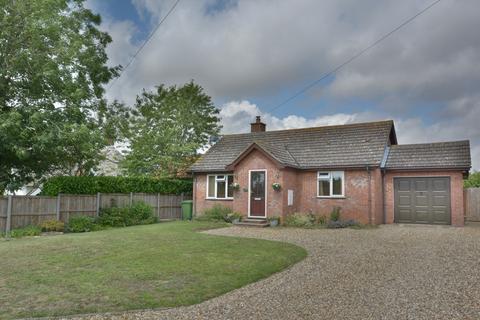2 bedroom detached bungalow for sale - Harvey Lane, Dickleburgh
