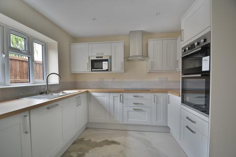 3 bedroom detached bungalow for sale - Briar Road, Harleston