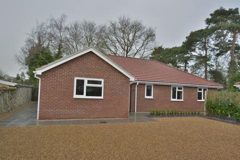 3 bedroom detached bungalow for sale - Page place, Uplands way