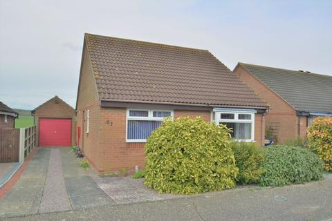 2 bedroom detached bungalow for sale - Church View, Harleston