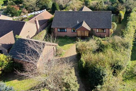 2 bedroom detached bungalow for sale - Thurton, Norwich