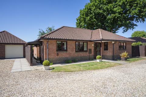 3 bedroom detached bungalow for sale - Flint House Gardens, Hethersett