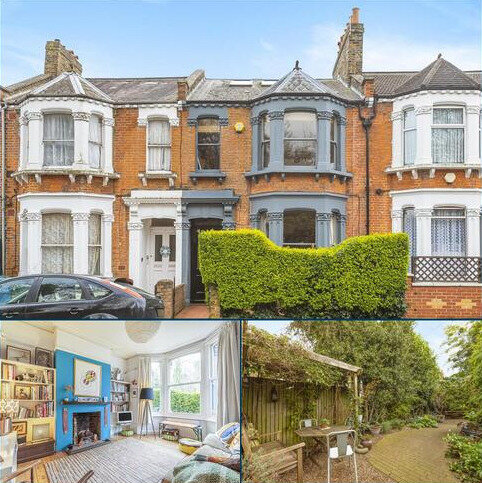 4 bedroom terraced house for sale - Limesford Road, Upper Nunhead