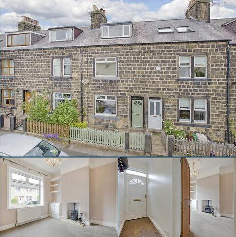 4 bedroom terraced house for sale - Gordon Street, Ilkley