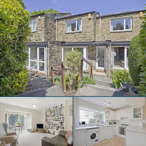 2 bedroom townhouse for sale - Carr Croft Court, Ilkley